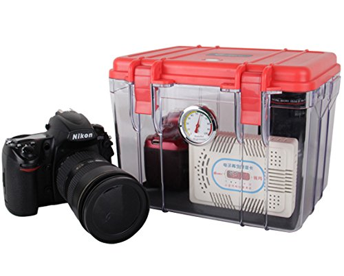 How to Protect Your Camera from Humidity